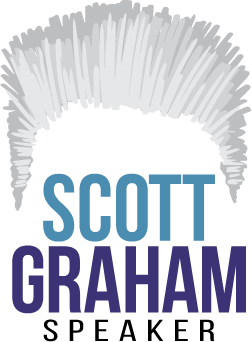 Scott Graham  Logo